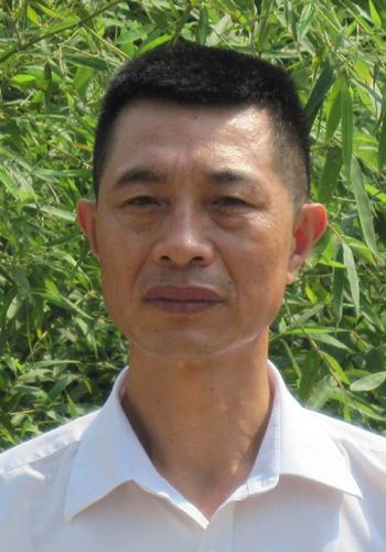 记山东省平度市朝阳中学老教师吕文强 -我身边的优秀共产党员图片